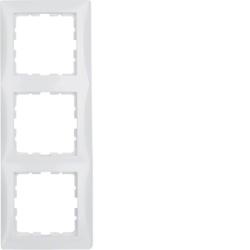 Erstaunlich 10138989 Berker S.1 Rahmen | hager.de LW56