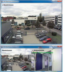 1513010 CBS-300 IP Multiviewer Software für CBM/LBM