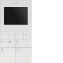 elcom bvf 510 540 video innenstationen 2draht technik video audio. Black Bedroom Furniture Sets. Home Design Ideas