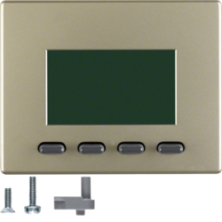 75860044 Info-Display Arsys hellbronze,  lackiert