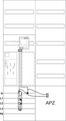 Bangcool Parkscheibe Auto,4Pc Parkscheiben Papier Parkscheiben F/ürs Auto Elektronisch Automatische Parkuhr Parkscheiben Folie Eiskratzer Aus Kunststoff In Blau