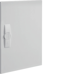 FZ001F Tuer,  FW univers,  rechts,  voll,  RAL 9010, fuer Schrank,  IP3X,  H:500xB:300mm