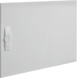 FZ002F Tuer,  FW univers,  rechts,  voll,  RAL 9010, fuer Schrank,  IP3X,  H:500xB:550mm