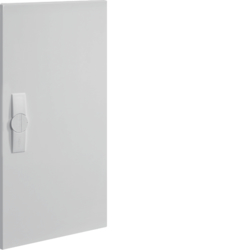 FZ005F Tuer,  FW univers,  rechts,  voll,  RAL 9010, fuer Schrank,  IP3X,  H:650xB:300mm