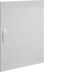 FZ010F Tuer,  FW univers,  rechts,  voll,  RAL 9010, fuer Schrank,  IP3X,  H:800xB:550mm