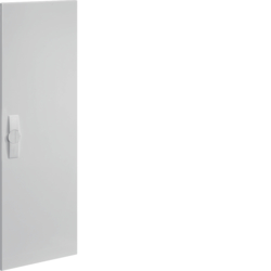 FZ013F Tuer,  FW univers,  rechts,  voll,  RAL 9010, fuer Schrank,  IP3X,  H:950xB:300mm