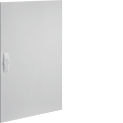 FZ014F Tuer,  FW univers,  rechts,  voll,  RAL 9010, fuer Schrank,  IP3X,  H:950xB:550mm
