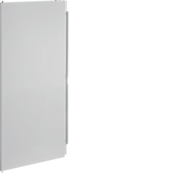 FZ015F Tuer,  FW univers,  links,  voll,  RAL 9010, fuer Schrank,  IP3X,  H:950xB:800mm