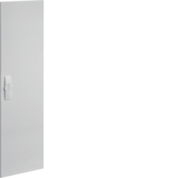 FZ021F Tuer,  FW univers,  rechts,  voll,  RAL 9010, fuer Schrank,  IP3X,  H:1100xB:300mm