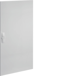 FZ022F Tuer,  FW univers,  rechts,  voll,  RAL 9010, fuer Schrank,  IP3X,  H:1100xB:550mm