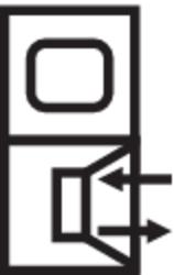 1835103 elcom bvf 510 540 video innenstationen. Black Bedroom Furniture Sets. Home Design Ideas