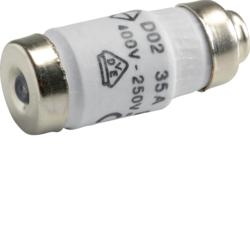 Sicherungseinsatz D02 35A gL-gG Sicherung Schmelzsicherung  E18 400V XBS 2057