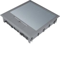 GBVC400 electraplan.GB-EG CEE Aufnahmebleche und CEE ...