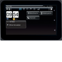 "WDI070 Touch Panel 7"", Android"