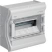 Hager VE212PN Vector IP65 2x12PLE AP-Kleinverteiler