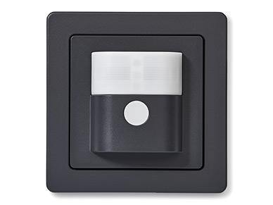 zwei sensoren knx bewegungsmelder. Black Bedroom Furniture Sets. Home Design Ideas